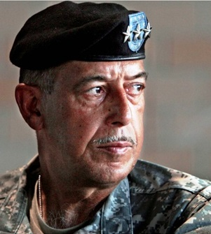 Picture of Lt. Gen. Russel L. Honore